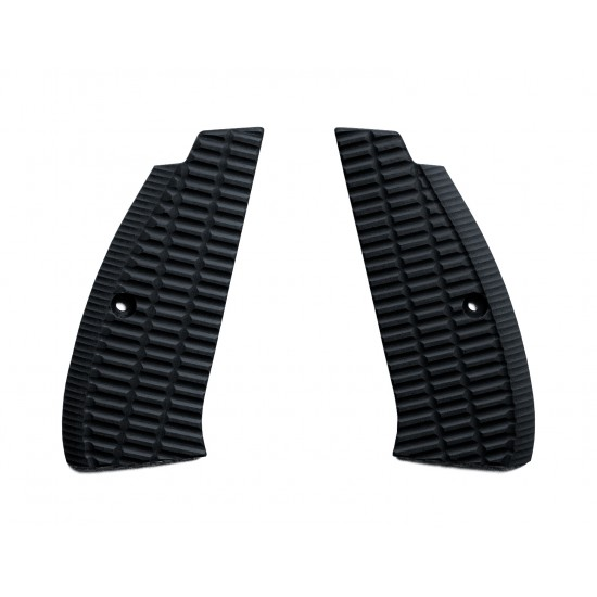 G10 SP1 CZ75 Shadow Gun Grips - Black