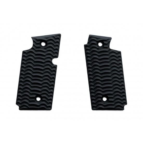 G10 Sig P238 Gun Grips - Black